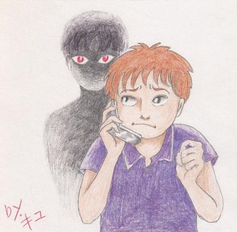 Satoru-kun-Imagem-reproducao-da-arte-de-Kiyu