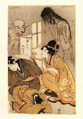 Kitagawa_One_Hundred_Stories_of_Demons_and_Spirits