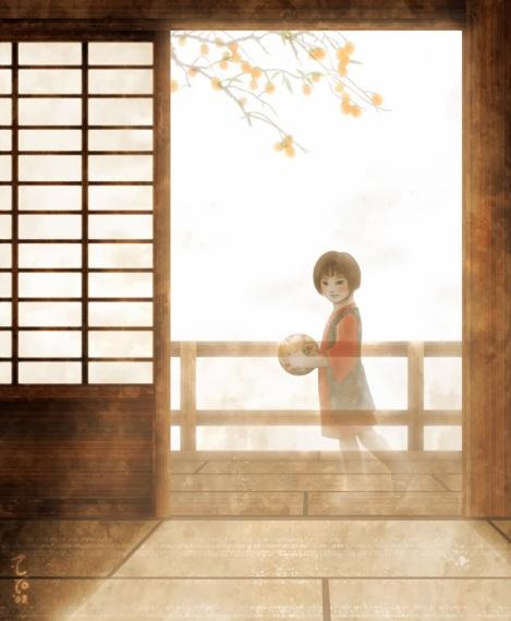 Zashiki Warashi2