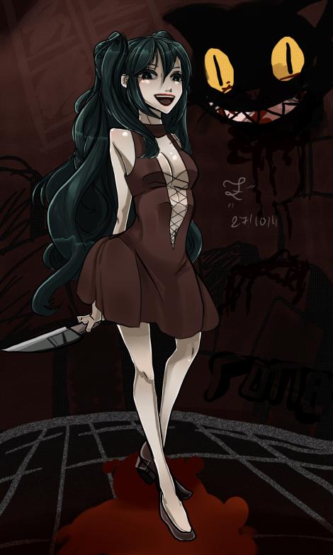 rotten_girl__grotesque_romance_by_xxxrisachanxxx-d4e4gh1