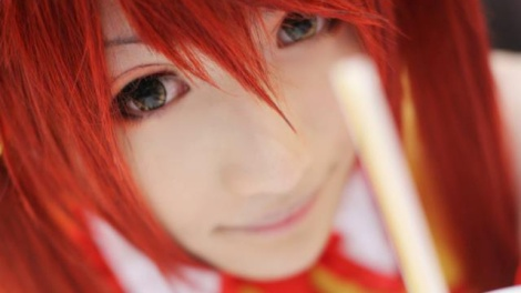 Cosplay-ronald-mac-Mc-Donald-mignonne-chinoise-cosplayeuse-anime-manga-tv-streaming-legal-gratuit-02